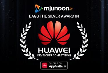 Huawei Award