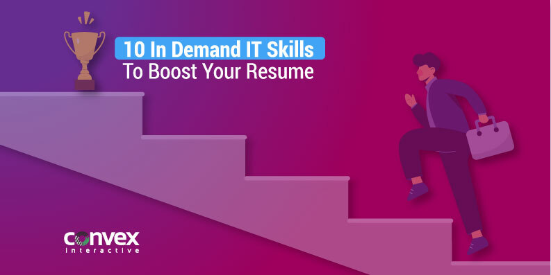 10 In-Demand IT Skills to Boost Your Resume